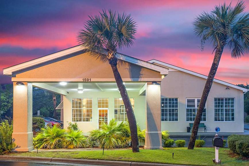 SureStay Hotel by Best Western North Myrtle Beach - Aussenansicht