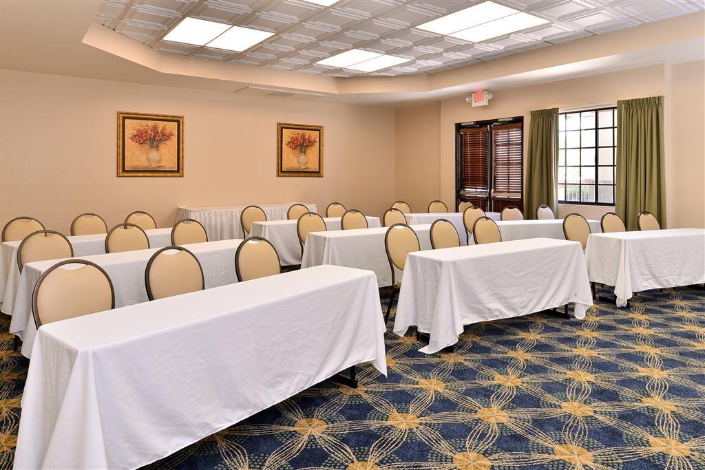 Best Western Plus Heritage Inn Rancho Cucamonga/Ontario - Meeting Room