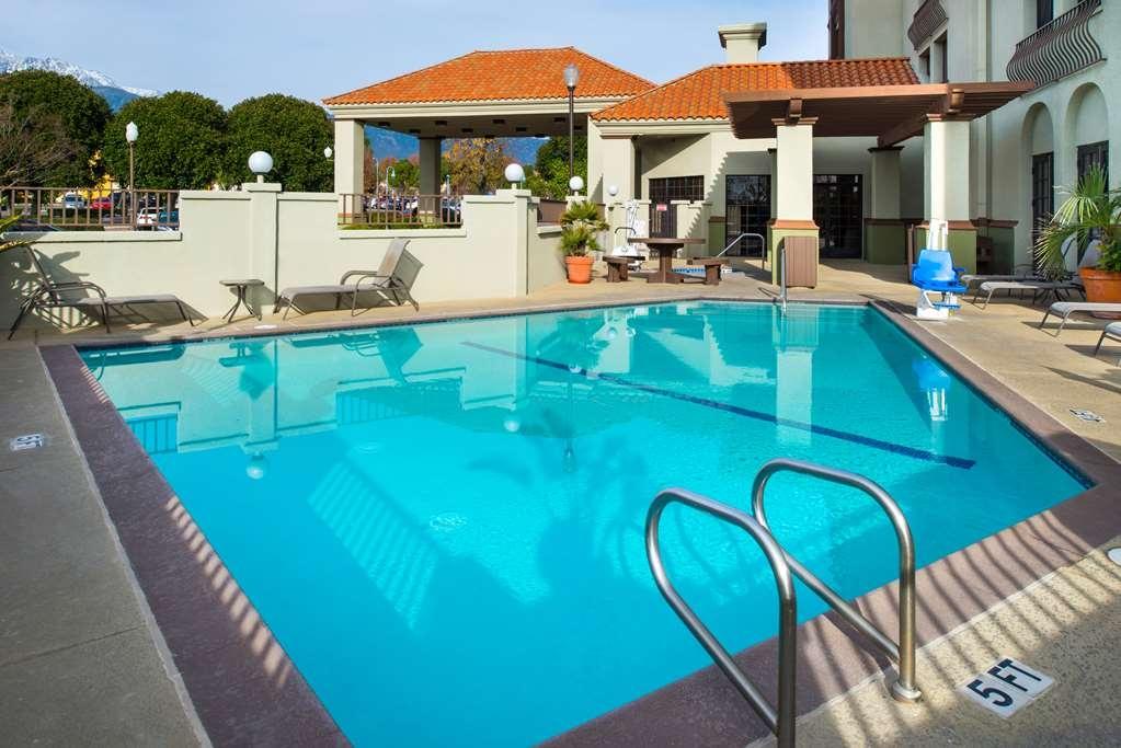 Best Western Plus Heritage Inn Rancho Cucamonga/Ontario - Piscina all'aperto