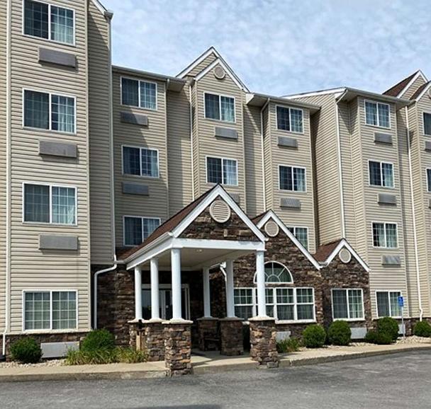 SureStay Plus Hotel by Best Western Morgantown - Vue extérieure