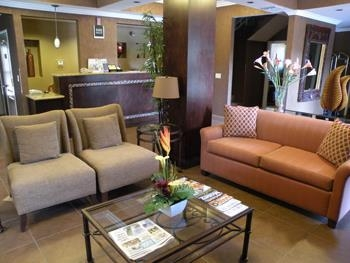 Best Western Diamond Bar Hotel & Suites - Lobby