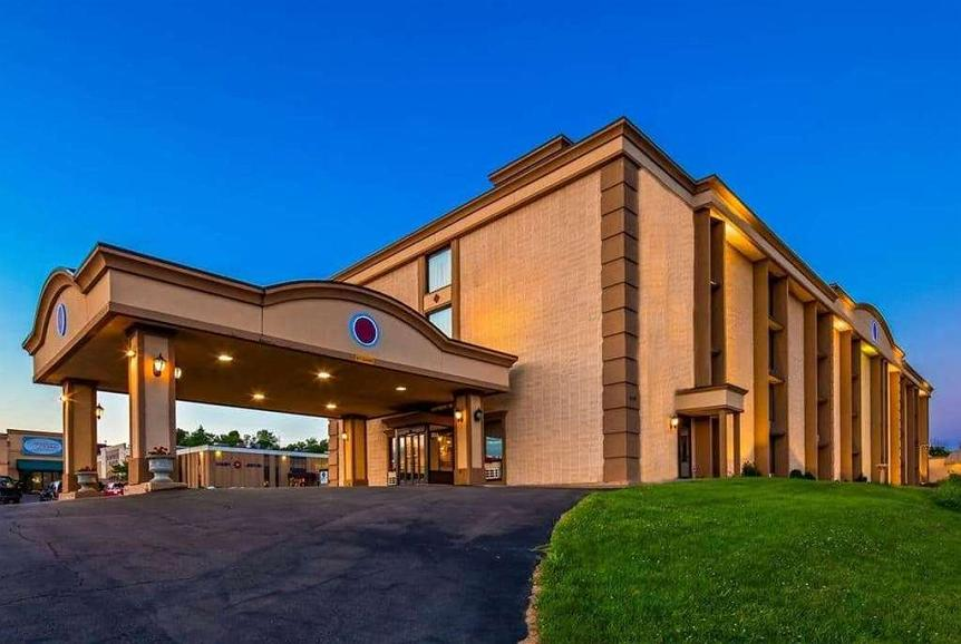 SureStay Plus by Best Western Johnson City Binghamton - Welcome to the SureStay Plus Hotel by Best Western Johnson City Binghamton!
