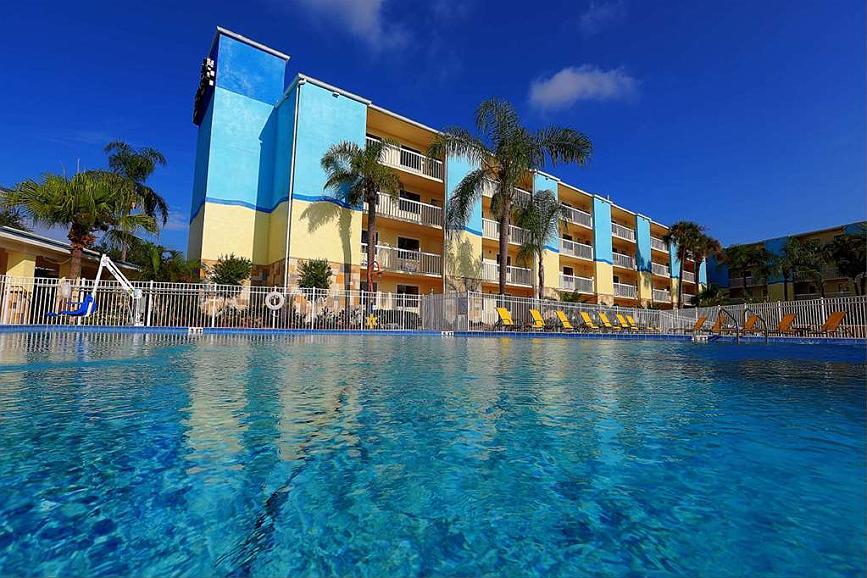 SureStay Plus by Best Western Orlando International Drive - Vue extérieure