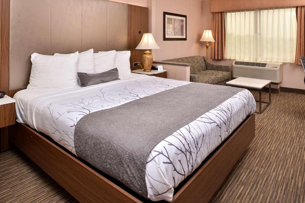 Hotel in Los Angeles | Best Western Plus Suites Hotel