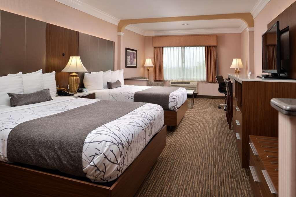 Best Western Plus Suites Hotel - Camere / sistemazione