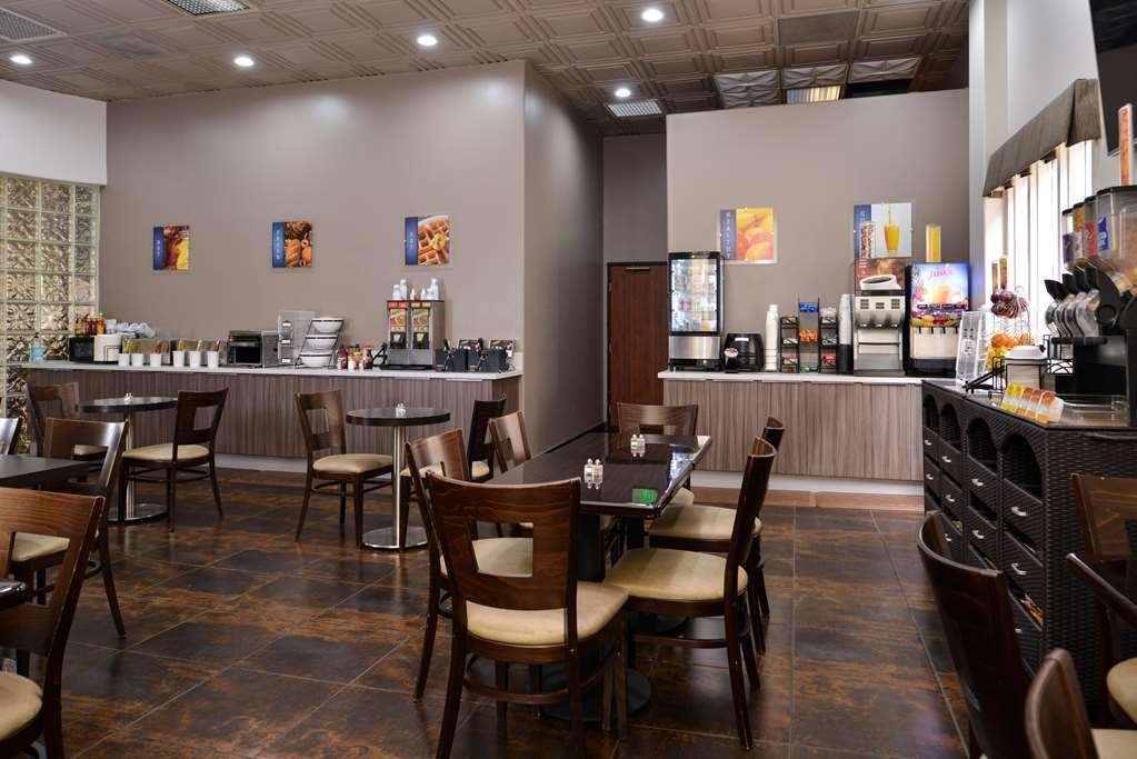 Best Western Plus Suites Hotel - Ristorante / Strutture gastronomiche