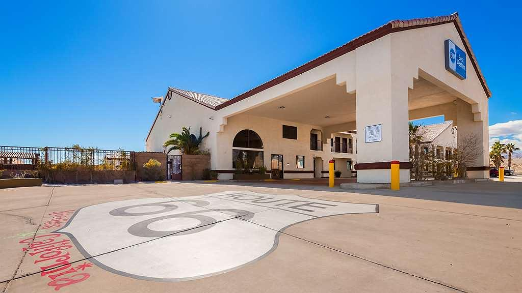 Best Western Colorado River Inn - Exterior