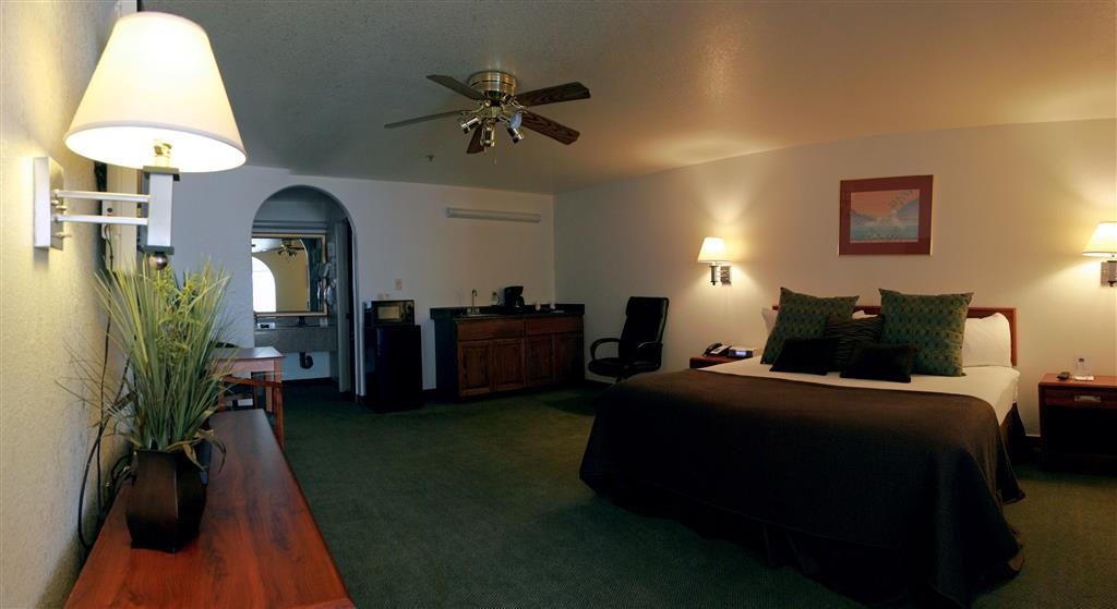 Best Western Colorado River Inn - Suite de luxe