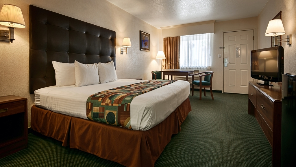 Best Western Colorado River Inn - Chambres / Logements