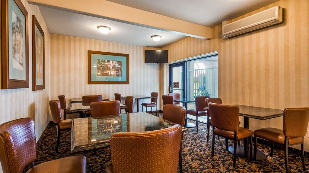 Best Western Plus Casablanca Inn - Restaurant