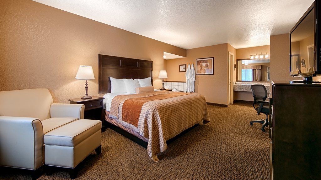 Best Western Country Inn - Gästezimmer/ Unterkünfte