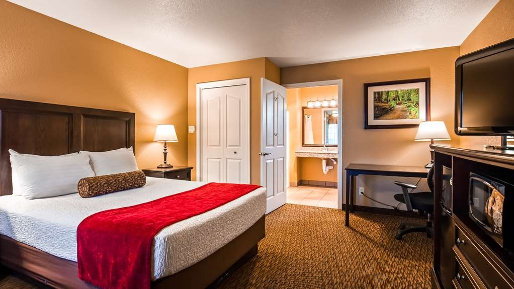 Best Western Country Inn - Guest room