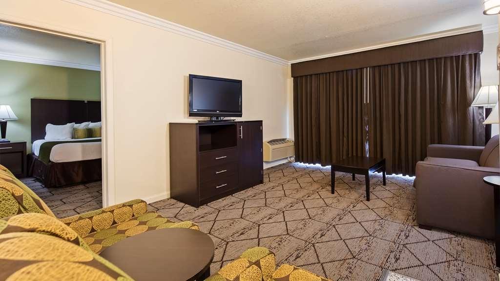 Best Western Executive Inn - Suite