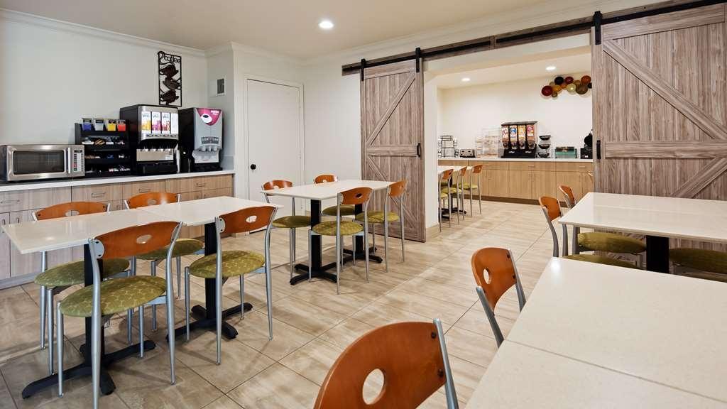 Best Western Executive Inn - Ristorante / Strutture gastronomiche