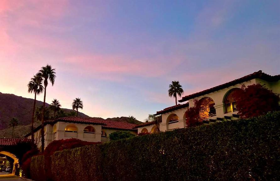 Best Western Plus Las Brisas Hotel - Aussenansicht