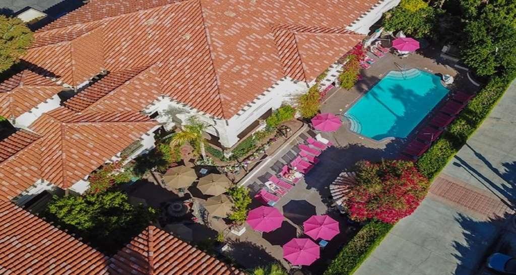 Best Western Plus Las Brisas Hotel - Looking over Las Brisas