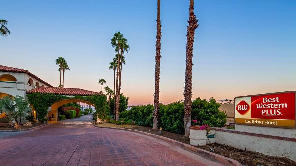 Best Western Plus Las Brisas Hotel - Vista Exterior