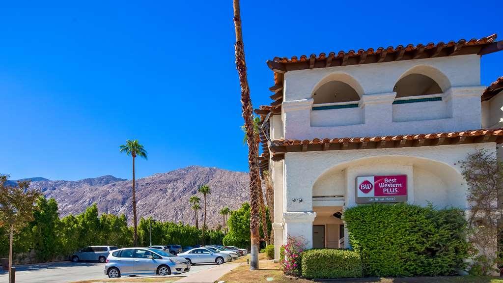 Best Western Plus Las Brisas Hotel - Exterior view