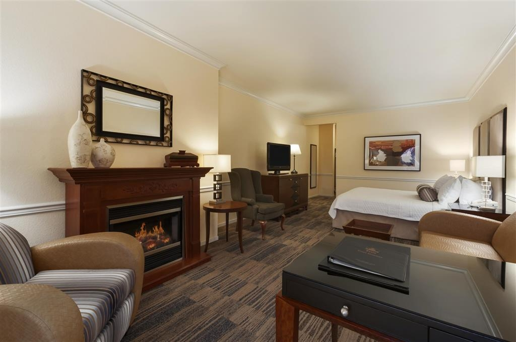 Best Western Plus Novato Oaks Inn - Chambres / Logements