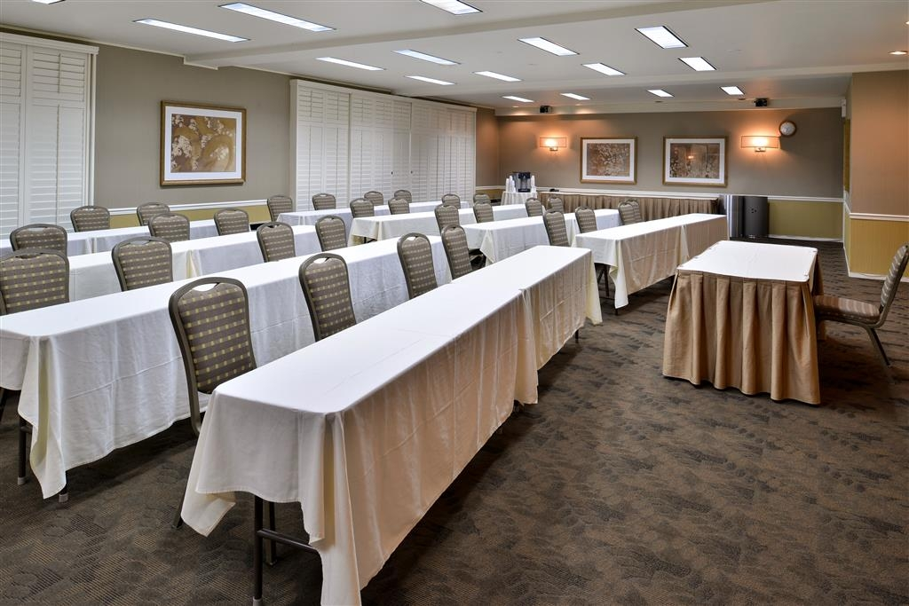Best Western Plus Novato Oaks Inn - Sale conferenze