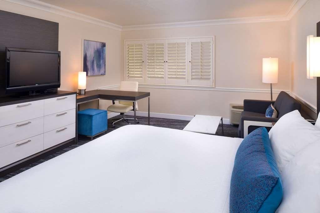 Best Western Plus Novato Oaks Inn - Camere / sistemazione