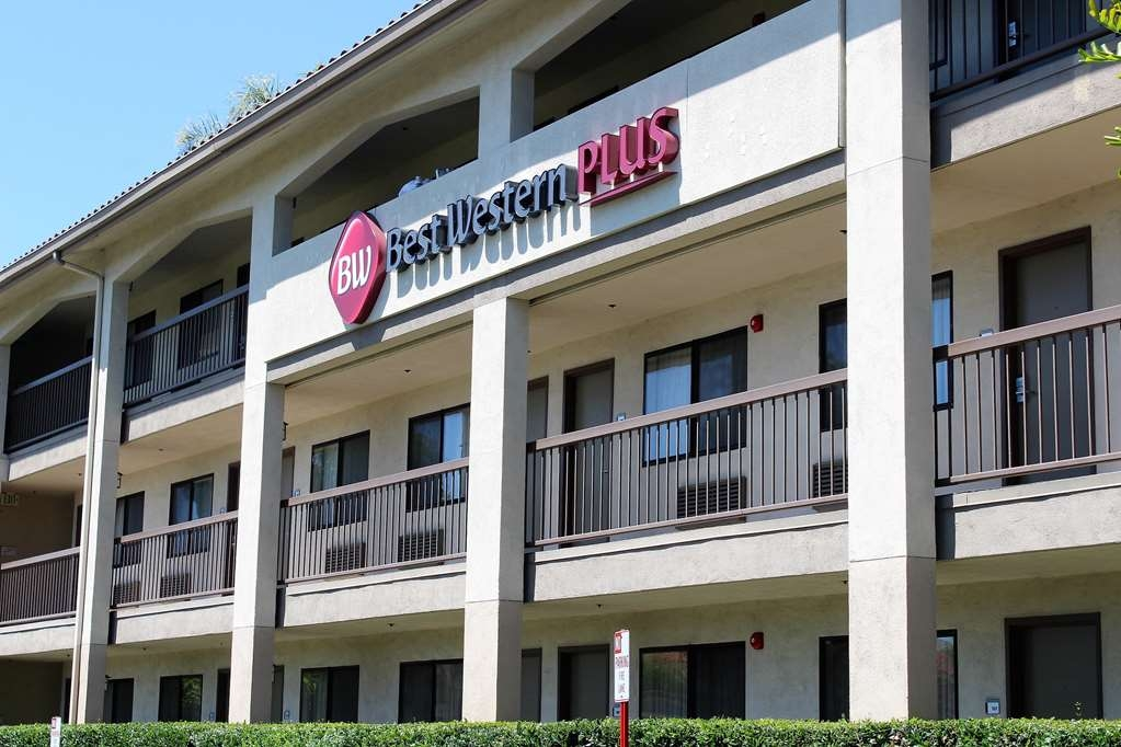 Best Western Plus Orange County Airport North - Exterior