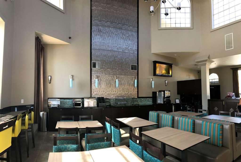 Best Western Oxnard Inn - Hall