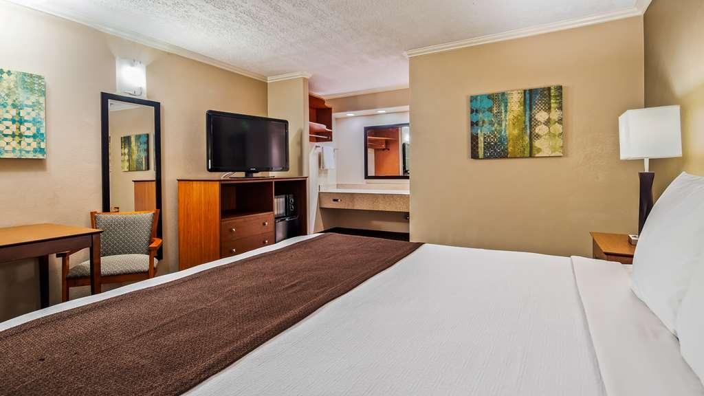 Best Western Oxnard Inn - Chambres / Logements