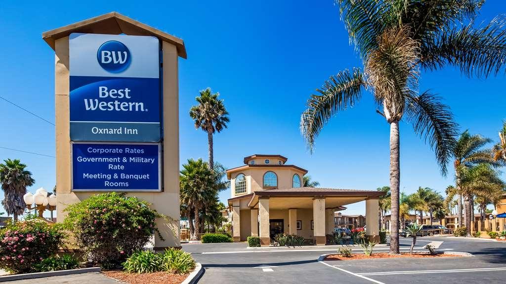 Best Western Oxnard Inn - Vista Exterior