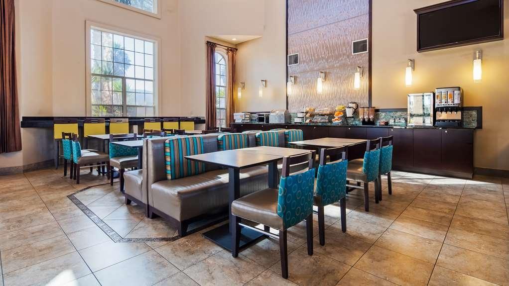 Best Western Oxnard Inn - Restaurant / Etablissement gastronomique