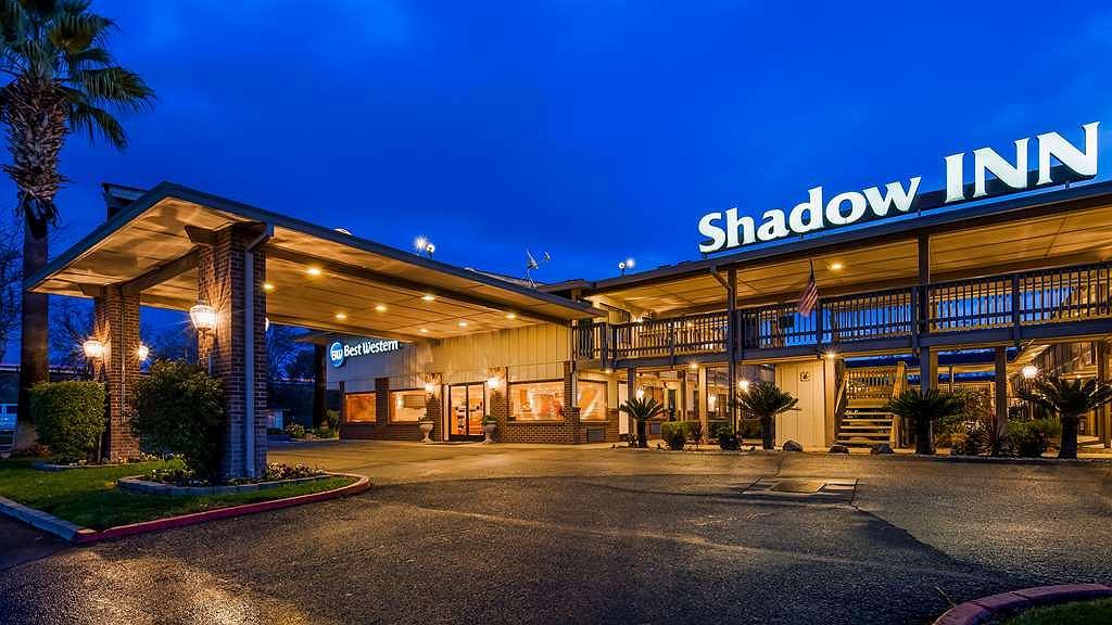 Best Western Shadow Inn - Aussenansicht