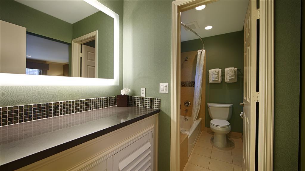 Best Western Plus Riviera - Salle de bain