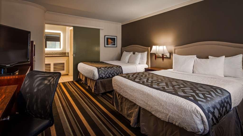 Best Western Plus Riviera - Gästezimmer/ Unterkünfte