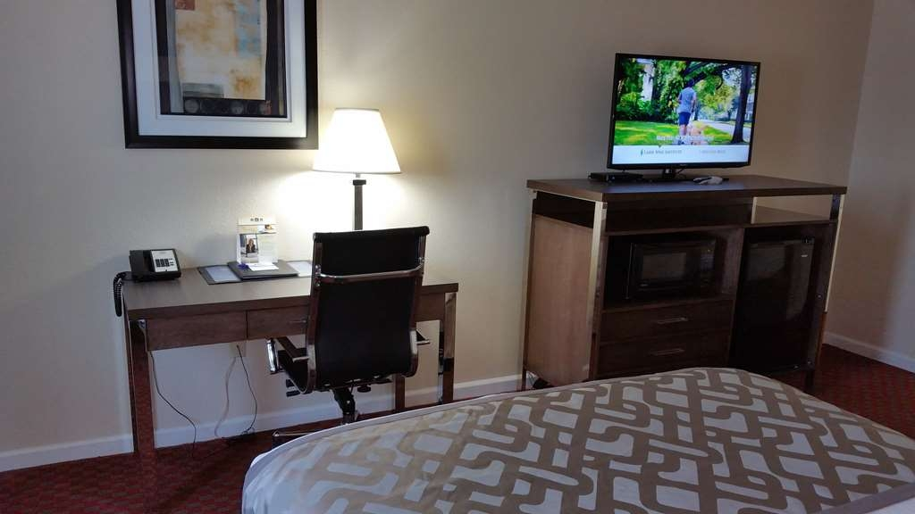 Best Western Americana - Chambres / Logements