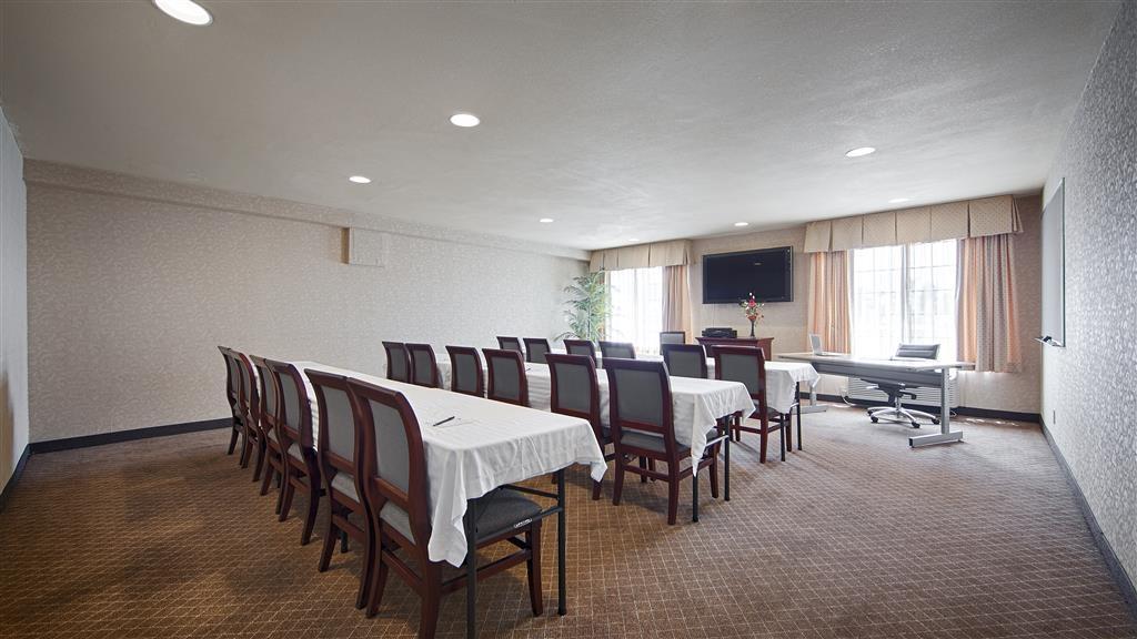 Best Western Surf City - Meeting Room