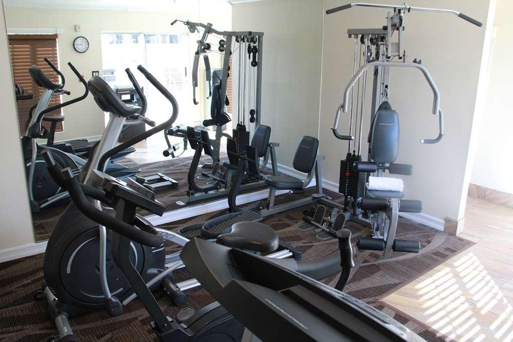 Best Western El Centro Inn - Fitness Center