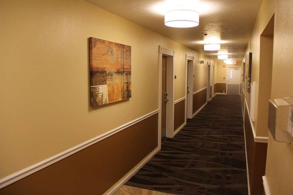 Best Western El Centro Inn - No establecido