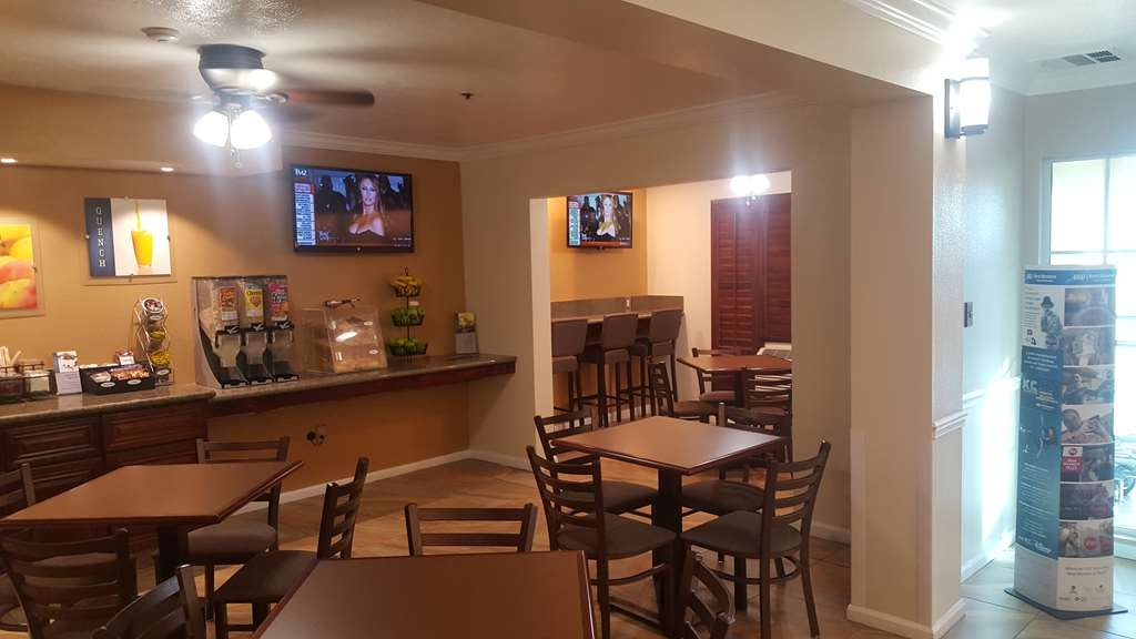 Best Western El Centro Inn - Restaurant / Etablissement gastronomique