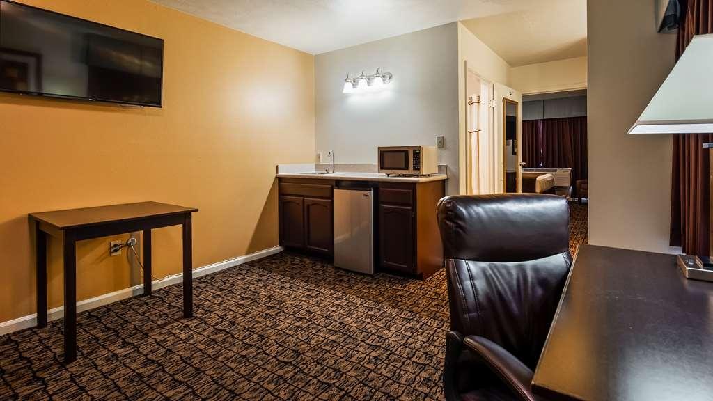 Best Western El Centro Inn - Chambre