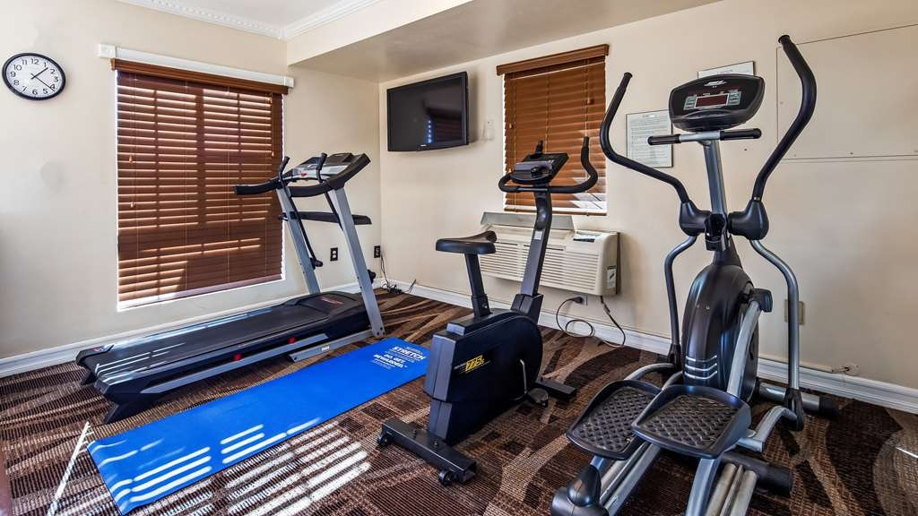 Best Western El Centro Inn - Centro fitness