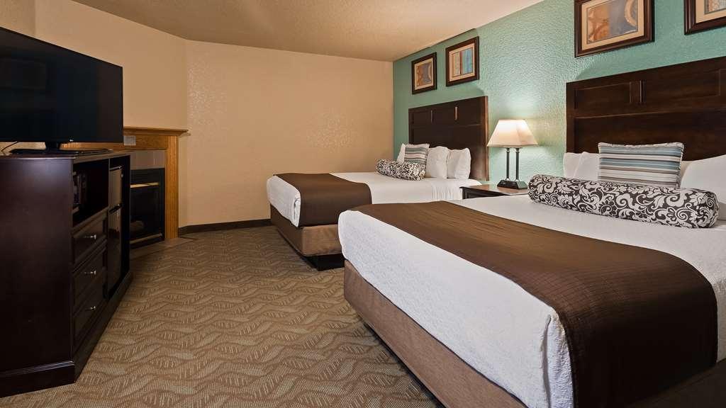 Best Western Plus Bayshore Inn - Habitaciones/Alojamientos