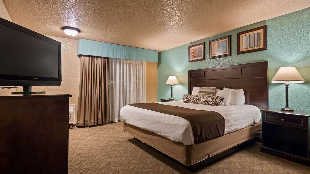 Hotel in Eureka | Best Western Plus Bayshore Inn