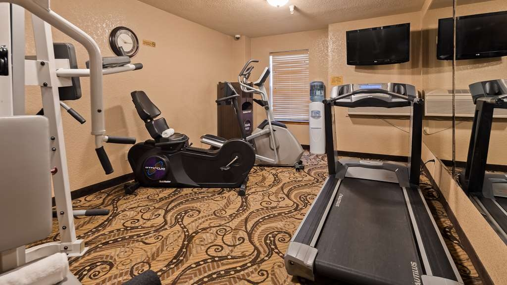 Best Western Plus Bayshore Inn - Club de remise en forme