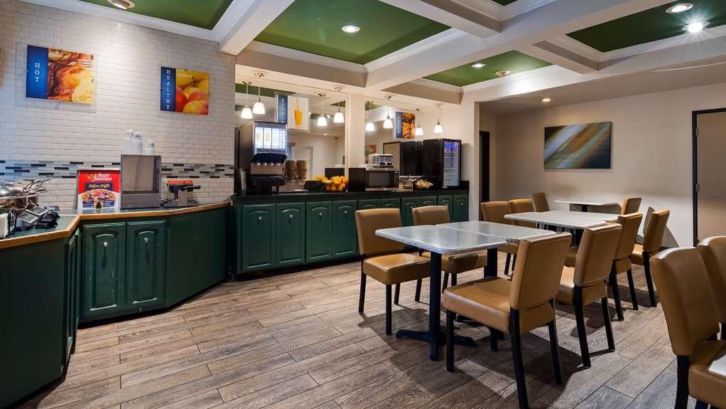 Best Western John Muir Inn - Restaurant / Etablissement gastronomique