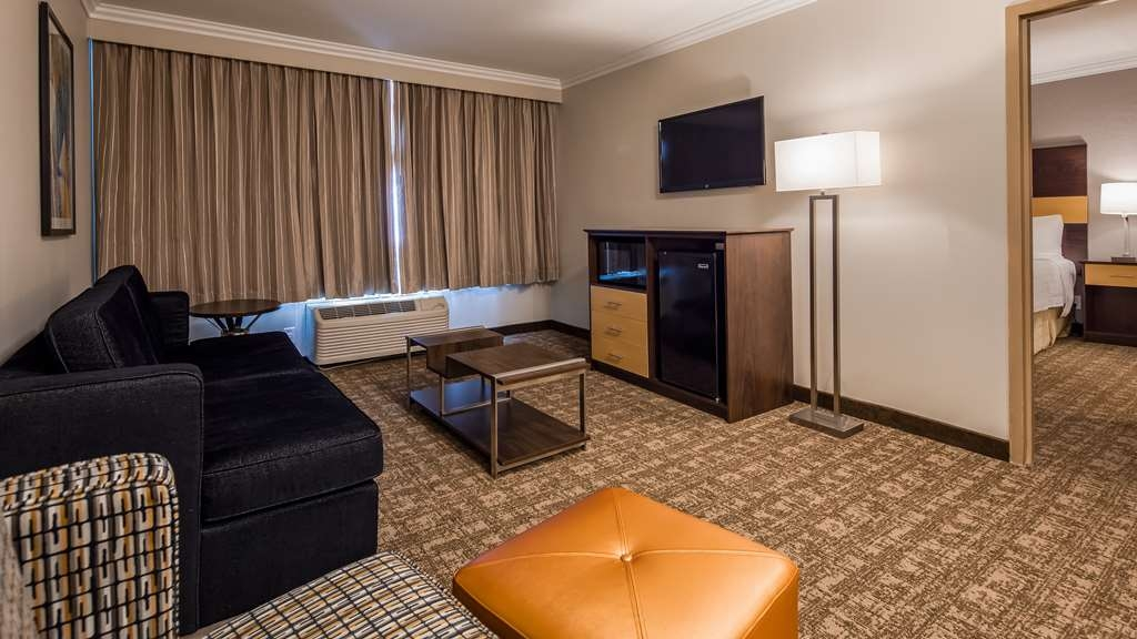 Best Western Los Angeles Worldport Hotel - Suite
