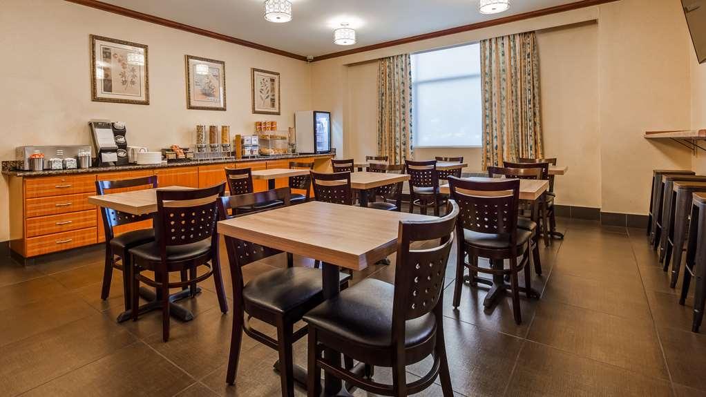 Best Western Los Angeles Worldport Hotel - Restaurante/Comedor