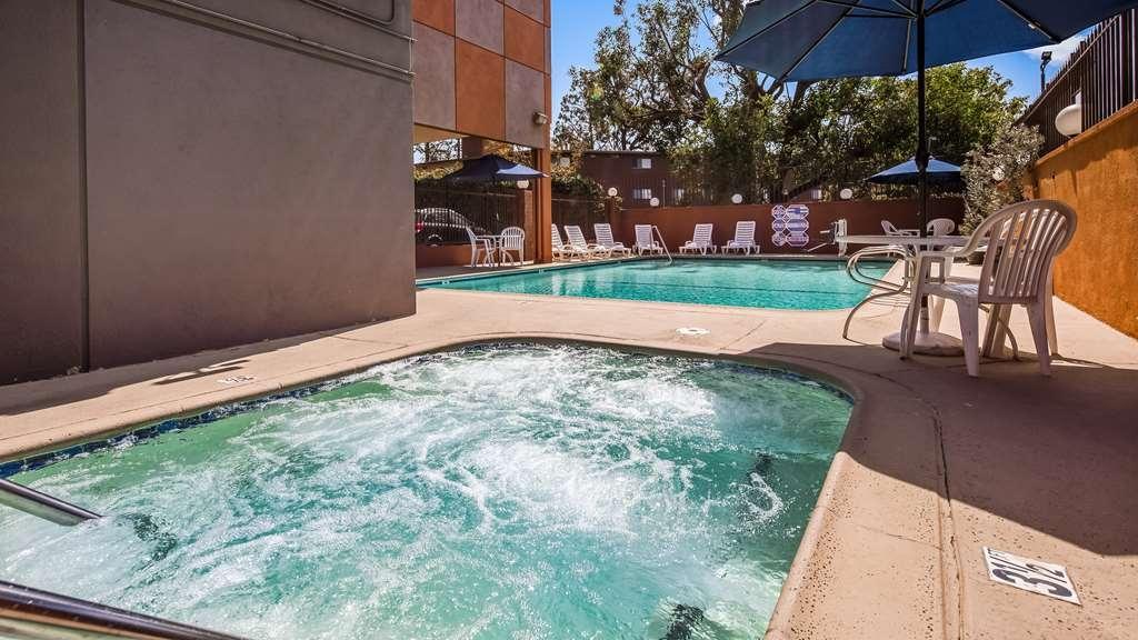 Best Western Los Angeles Worldport Hotel - Balneario