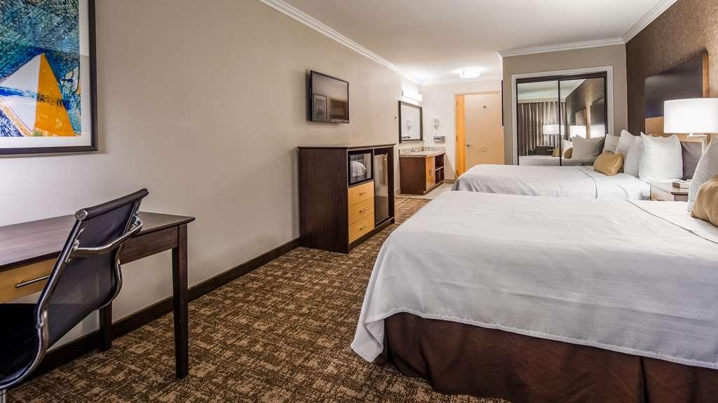 Best Western Los Angeles Worldport Hotel - Habitaciones/Alojamientos