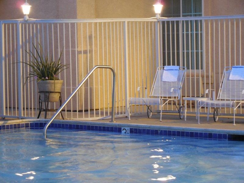 Best Western John Jay Inn - Enjoy a night swim at the Best Western John Jay Inn.