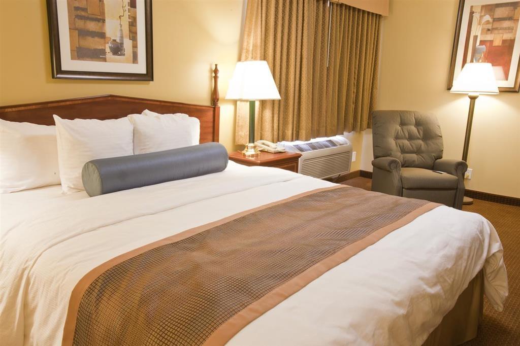 Best Western China Lake Inn - Chambres / Logements